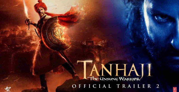 Tanhaji Full Movie Download